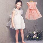 many different kinds of children garments