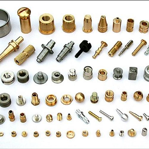 many different kinds of hardware